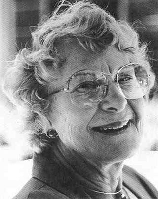 Virginia Satir/Wikimedia Commons