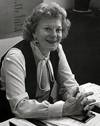 Virginia Satir 4/Wikimedia Commons