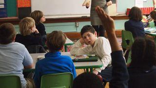 ECS Classroom/N. Glutsky/CC BY2.0