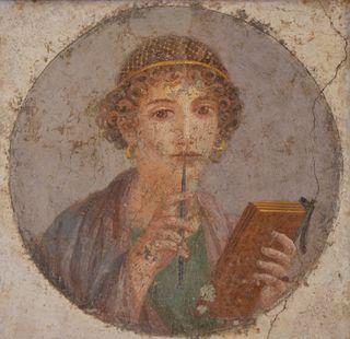 Museo Nazionale Archeologico, Naples/Public Domain