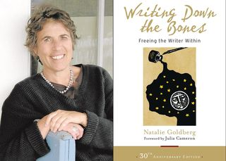 Natalie Goldberg/Used with permission