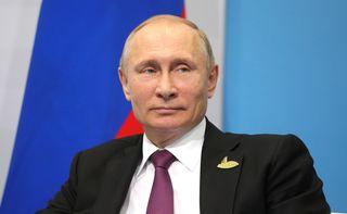 CC4 Kremlin Russian Federation