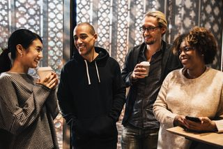 5 Skills for Making Friends as an Adult