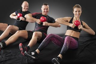 Achieving Fitness With Friends
