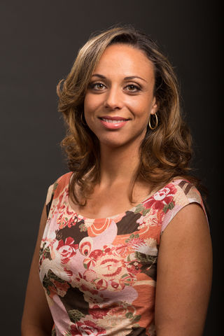 Laine Taylor, faculty profile photo