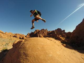 """Adam Bautz """"#hiking"""""""