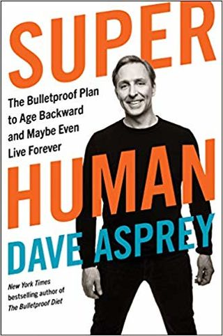 Image copyrights owned by Dave Asprey