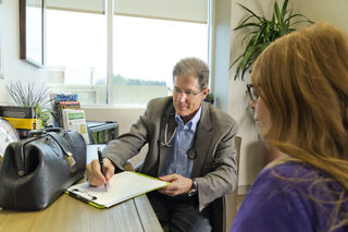 4 Tips to Get Your Doctor to Listen