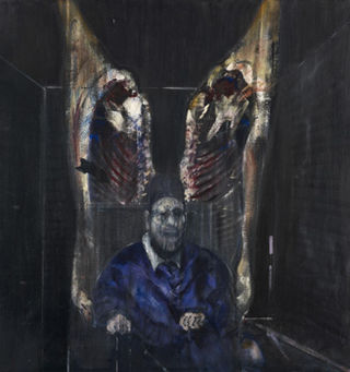 The Estate of Francis Bacon. All rights reserved./DACS, London/ARS, NY, 2019. The Art Institute of Chicago/Art Resource/NY. Used with permission of Artists Rights Society and Art Resource.