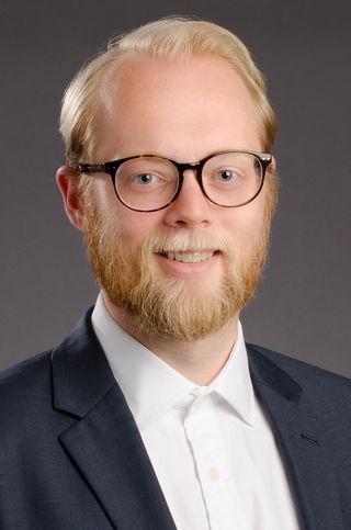 MIT Sloan Prof. Jónas Oddur Jónasson, photo from MIT Sloan School of Management
