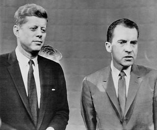 Associated Press/Kennedy-Nixon Debate