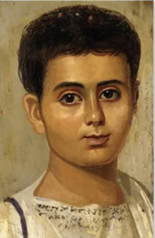 Metropolitan Museum of Art/Wikimedia Commons Public Domain
