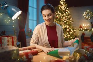 Family Pressure on Christmas