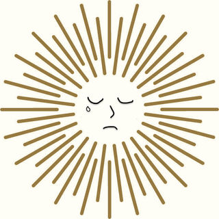 Sun Logo from Wikimedia commons. Artwork by Pamela Paresky