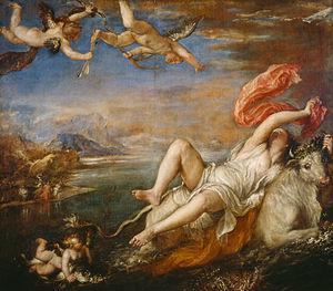 Titian/Wikimedia Commons