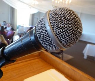 Tough Problems: public speaking fear, a sabotaging coworker