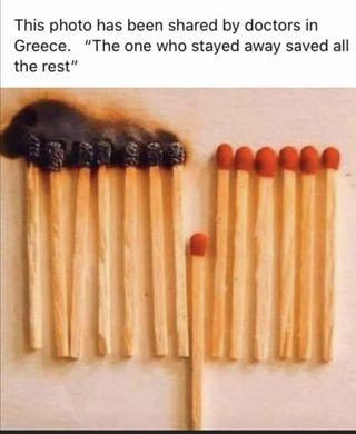 Viral Image.