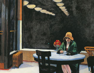 Copyright 2020, Heirs of Josephine N. Hopper/Licensed by Artists Rights Society (ARS), NY. Copyright DeA Picture Library, Art Resource, NY. Used with generous permission.