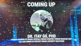 Dr. Itay Gil -used with permission