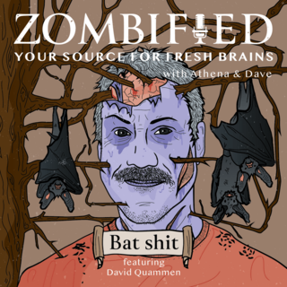 Neil Smith from Zombified website. Used with permission