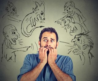 10 Tools for Dealing with Mass Fear | Psychology Today