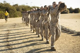Lance Cpl. Zachary T. Beatty, U.S. Marine Corps photo