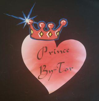 Liz Swan a.k.a. Princess By-Tor