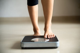 weight loss exercise Getty Images