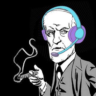 Freud's Headset by Paul Joannides