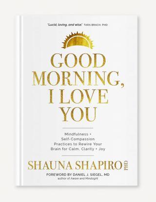 Shauna Shapiro, used with permission