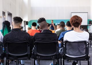 Sam Balye/Unsplash