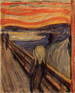 Public Domain, Munch