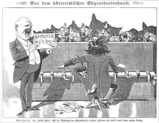 Gustav Brandt / Wikimedia Commons