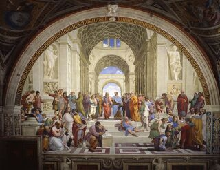 Raphael/Wikimedia Commons