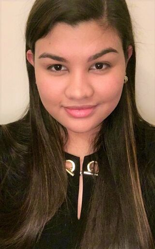 Rita Michelle Rivera, used with permission