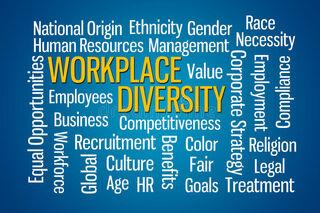 Workplace Diversity/Dreamstime