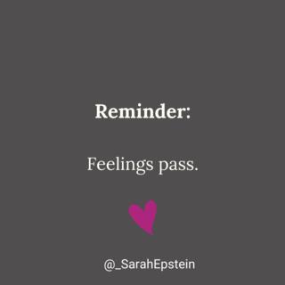 Sarah Epstein