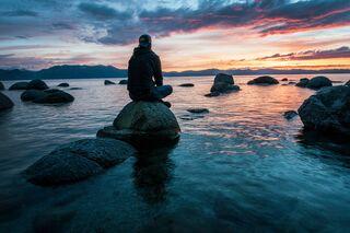 Photo by Keegan Houser, Unsplash.