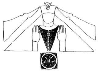 Unknown creator, Wikimedia public domain
