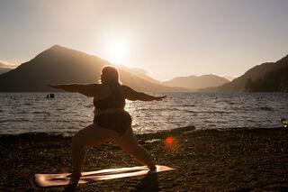 Body Liberation Photos/ Body Liberation With Lindley Ashline