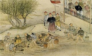 """Source: """"Chinese artist""""/Wikimedia Commons, Public Domain"""