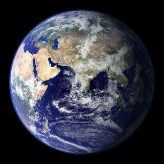 Photo From NASA Public Domain