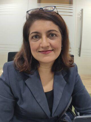 Sheena Kaur, used with permission