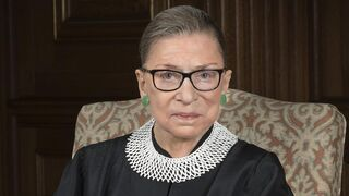 Official Supreme Court Photo/Bio