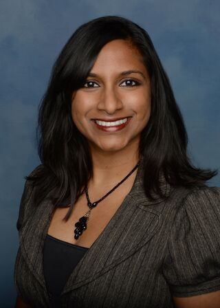 Kavitha Venkateswaran, used with permission