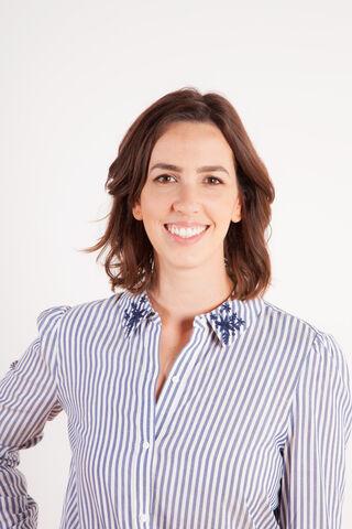 Megan Petroff, DVM