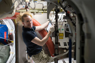 NASA Johnson/NASA