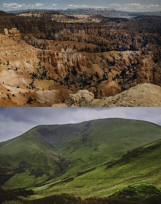Unsplash/ (top: Oleg Chursin, bottom: K. Mitch Hodge)