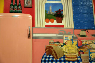 Copyright 2020, Estate of Tom Wesselmann/Artists Rights Society (ARS), NY. Photo copyright, Catherine Shepard/Bridgeman Images. Used with permission of ARS and Bridgeman Images.