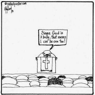 Naked Pastor.